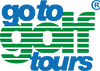 Goto Golf tours Sticky Logo