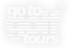 Goto Golf tours Logo